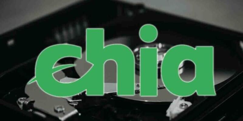 Chia madenciliği için özel ekipman üretimine geçildi