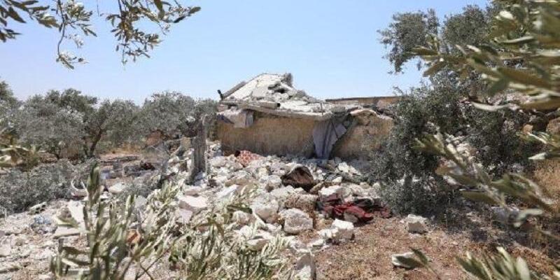 MSB: İdlib'de hedef alınan 4 sivil öldü, 4 sivil yaralandı