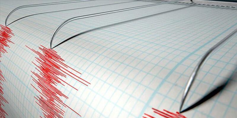 Japonya açıklarında 5,1 büyüklüğünde deprem
