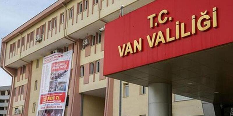 SON DAKİKA: Van Valiliği'nden 'kaçak göçmen' açıklaması