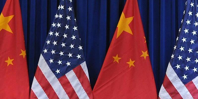 ABD yine Çin'i suçladı! Milyarlarca dolara mal oldu
