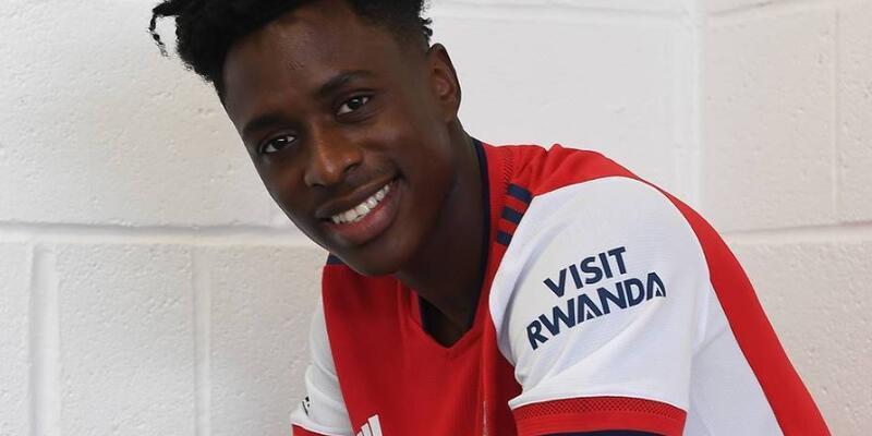 Arsenal'den orta sahaya takviye