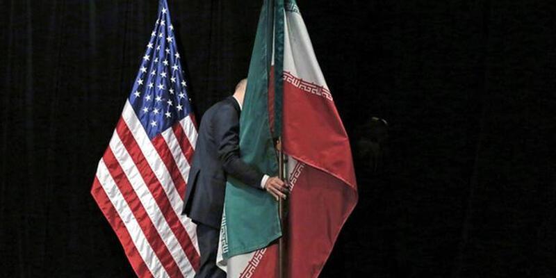 ABD'den İran'a yaptırım tehdidi