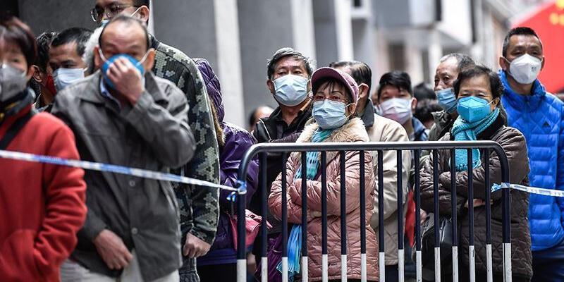 Tayland'ın başkenti Bangkok'ta Kovid-19 tedbirleri sıkılaştırılıyor