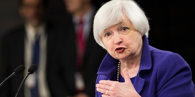 """ABD Hazine Bakanı Yellen'dan sabitkoinler için """"düzenleyici çerçeve"""" çağrısı"""