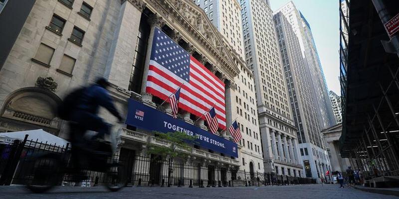 ABD ekonomisinde Kovid-19 durgunluğu sadece 2 ay sürdü
