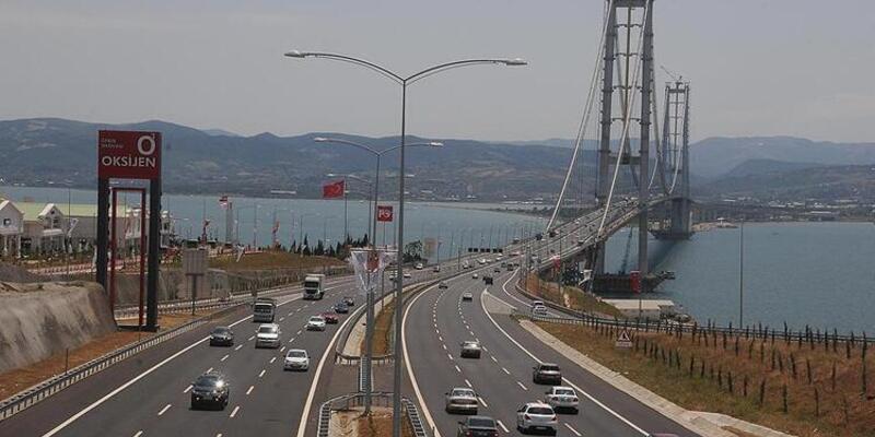 Avrasya Tüneli, Osmangazi Köprüsü ücretsiz mi? Bayramda ücretsiz olan köprüler ve otoyollar