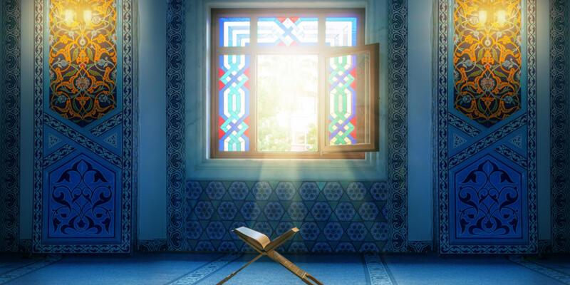 Kur'an-I Kerim'de Geçen Erkek İsimleri Nelerdir? Dini Erkek İsimleri Ve Anlamları...