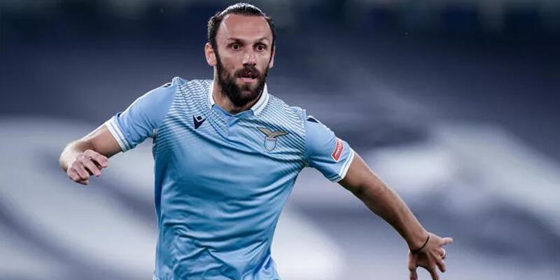 Son dakika... Lazio'da Vedat Muriç fırtınası!