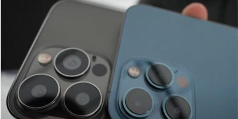 Yeni iPhone'un Apple Watch'a benzer bir özelliği olacak