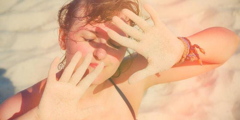 Güneş alerjisi belirtileri nelerdir?