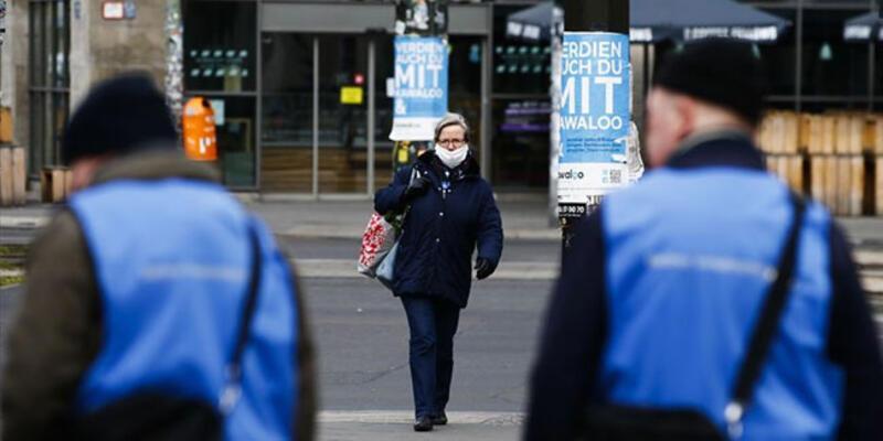 Almanya'da endişe artıyor! Sağlık Bakanı'ndan uyarı