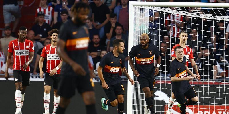 Galatasaray nasıl tur atlar? Galatasaray PSV'yi hangi skorla eler?
