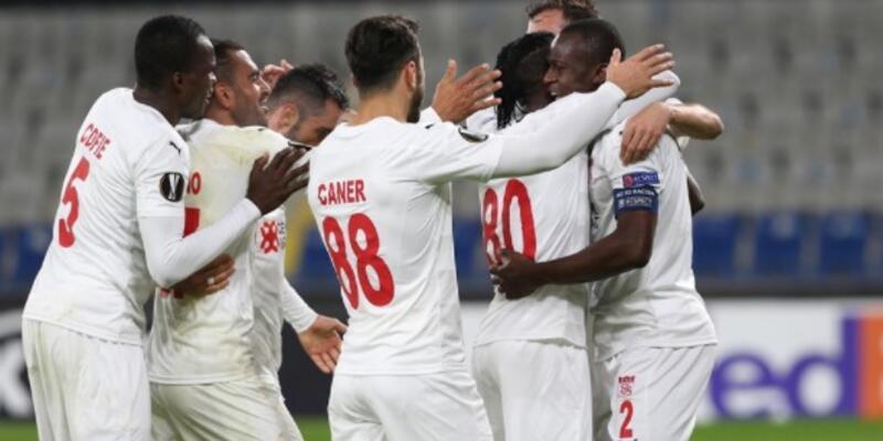 Petrocub Sivasspor Konferans Ligi maçı canlı yayın hangi kanalda, ne zaman, saat kaçta?