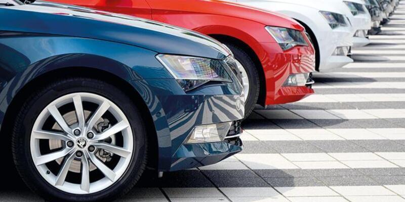 Araçlarda ÖTV indirimi talebi