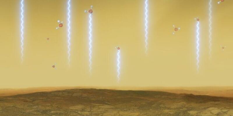 Uzayda endüstriyel üretim mümkün mü?