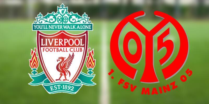 Liverpool Mainz hazırlık maçı canlı yayın hangi kanalda, ne zaman, saat kaçta?