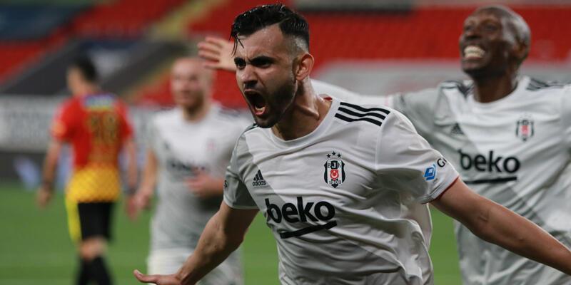 Beşiktaş Ghezzal'ı ikna etti! İşte sözleşme detayları