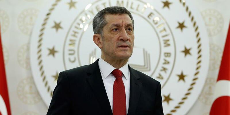 Milli Eğitim Bakanı Ziya Selçuk, Mersin'de ziyaretlerde bulundu