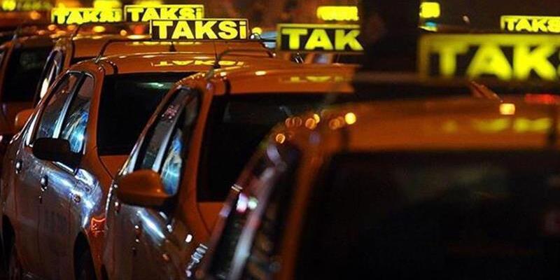İBB, havalimanı taksicileri ile entegrasyon uzlaşması sağladı