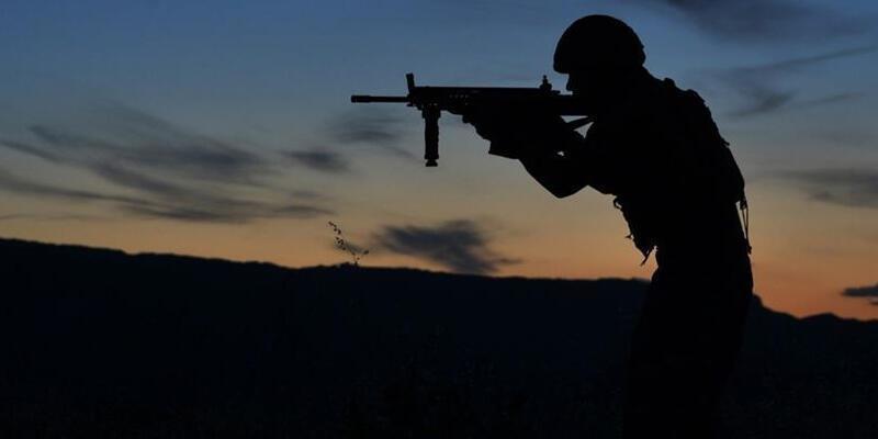 MSB acı haberi duyurdu: 1 asker şehit oldu