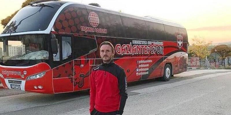 Gaziantepspor'a kefil olan Burak Şar hapse girecek