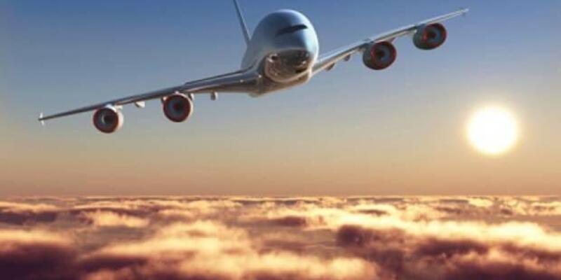 Rüyada Uçağa Binmek Ne Anlama Gelir? Rüyada Uçak Yolculuğu Yapmak Neye İşarettir?