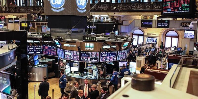 New York borsası Fed toplantısının ardından karışık seyirle kapandı