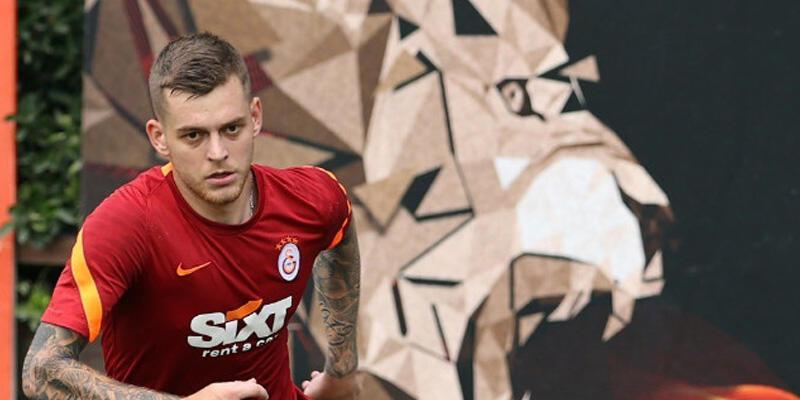 Son dakika... Galatasaray'da Cicaldau şoku!