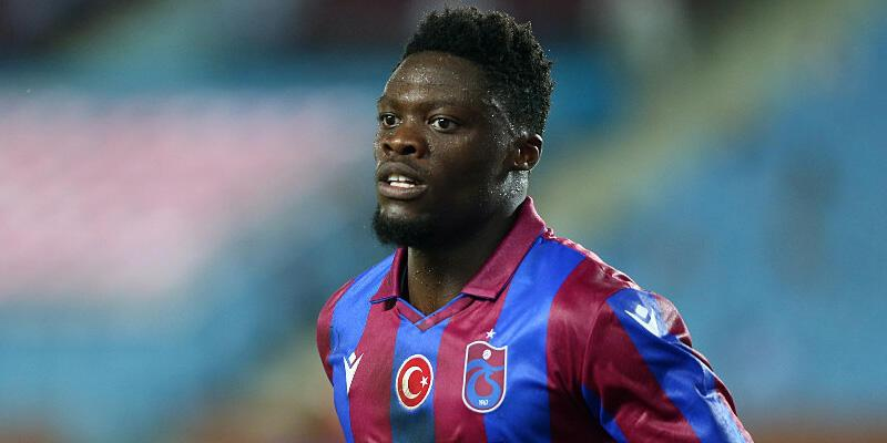Son dakika Trabzonspor transfer haberleri: Caleb Ekuban Serie A yolcusu!