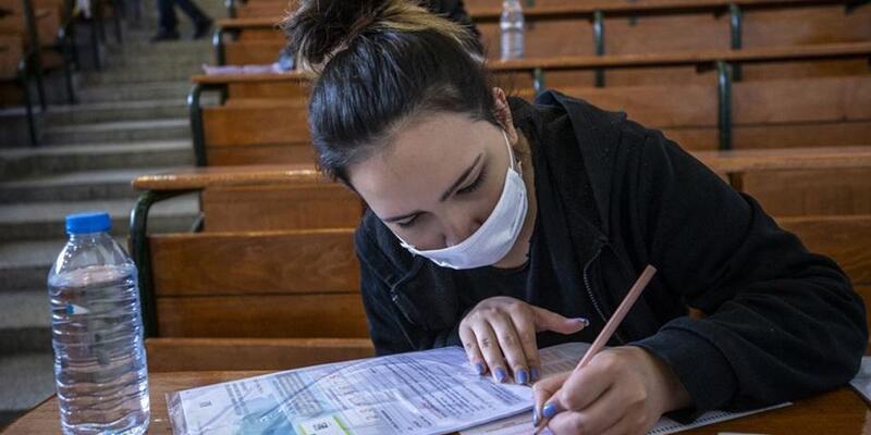 SON DAKİKA: Yükseköğretim Programları ve Kontenjanları Kılavuzu yayımlandı