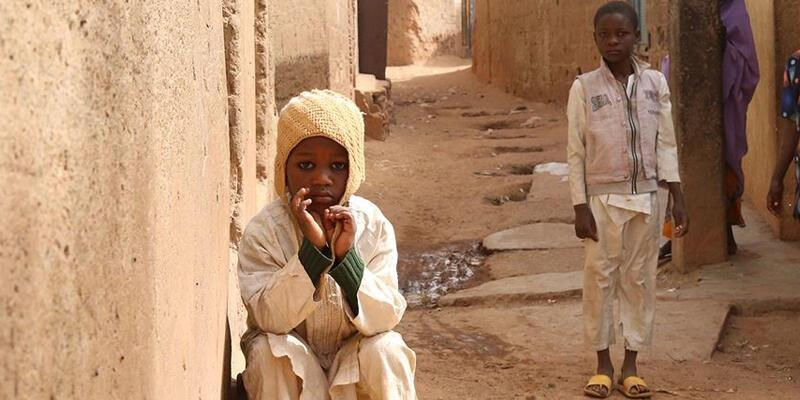 Nijerya'da yüz binlerce kişi açlıkla karşı karşıya