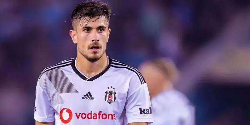 Son dakika haberi: Dorukhan Toköz resmen Trabzonspor'da