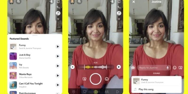 Son dakika: Snapchat çöktü mü? Snapchat atıyor! 30 Temmuz 2021 Snapchat bağlantı hatası!