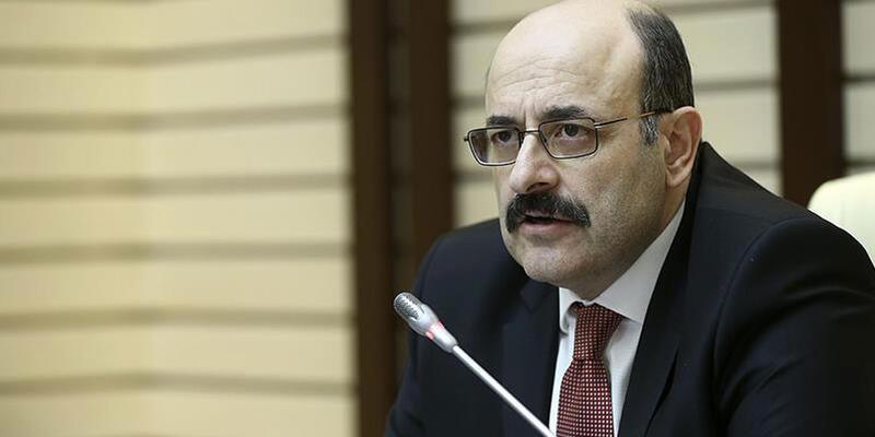 Son dakika: Cumhurbaşkanlığı Başdanışmanlığı'na Prof. Dr. Yekta Saraç atandı