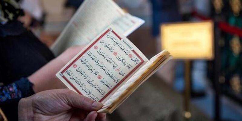 Yağmur duası Türkçe ve Arapça okunuşu, anlamı: Yağmur duası nasıl yapılır?