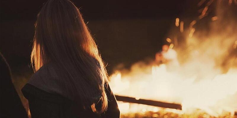 Rüyada Yangın Görmek Ne Anlama Gelir? Rüyada Yangından Kaçmak Nasıl Yorumlanır?