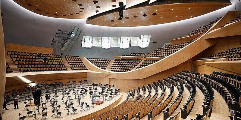 CSO'nun konserlerine erteleme