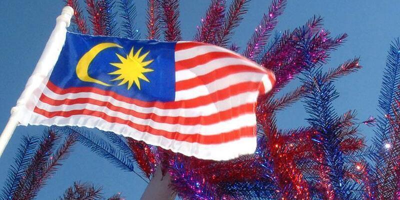 Malezya'dan yangınlarında hayatını kaybedenler için taziye mesajı