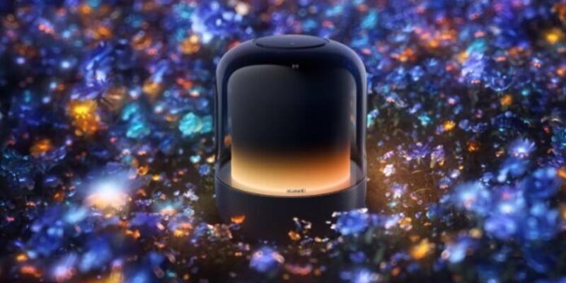 Huawei Sound Xakıllı hoparlörünü piyasaya sürdü