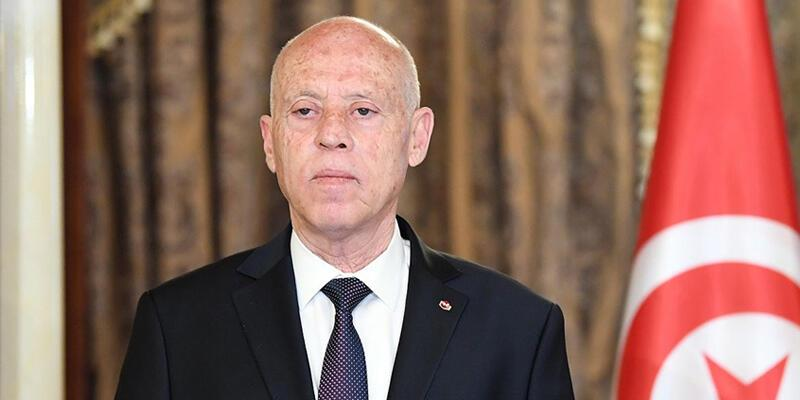 Tunus Cumhurbaşkanı Said'den faizlerin indirilmesi çağrısı