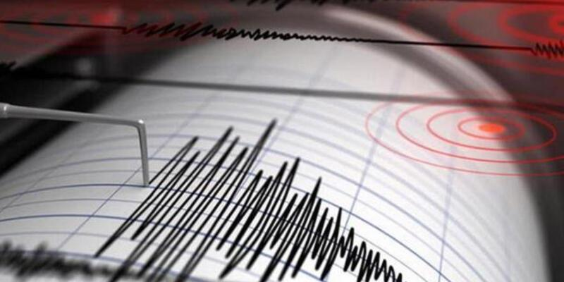 Son dakika haberi: Datça açıklarında peş peşe depremler