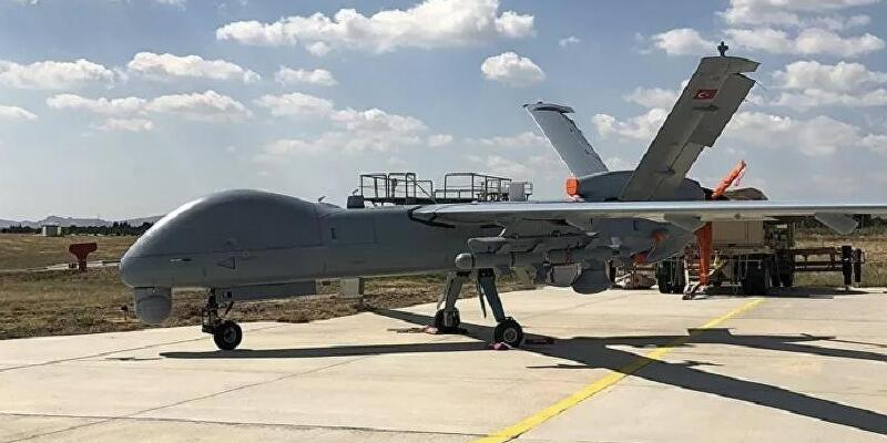 MSB: 2 Anka SİHA, Hava Kuvvetleri'ne teslim edildi