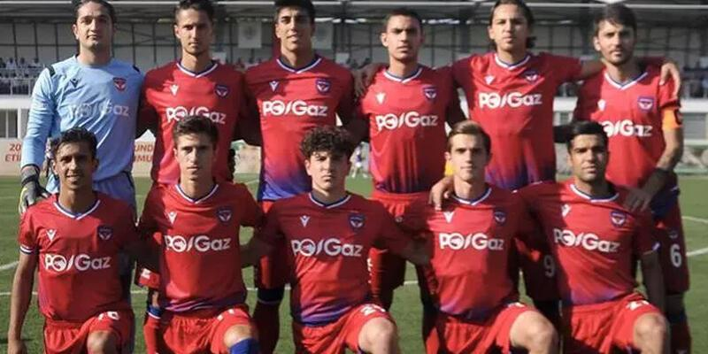 Son dakika... Galatasaray'ın yeni pilot takımı Niğde Anadolu FK