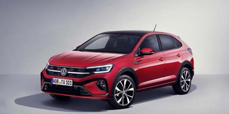 VW'den yeni model geliyor