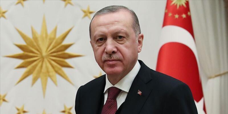 Son dakika... Cumhurbaşkanı Erdoğan, Kays Said ile görüştü
