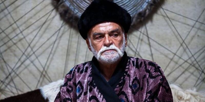 Ünlü oyuncu Hüseyin Özay hayatını kaybetti!
