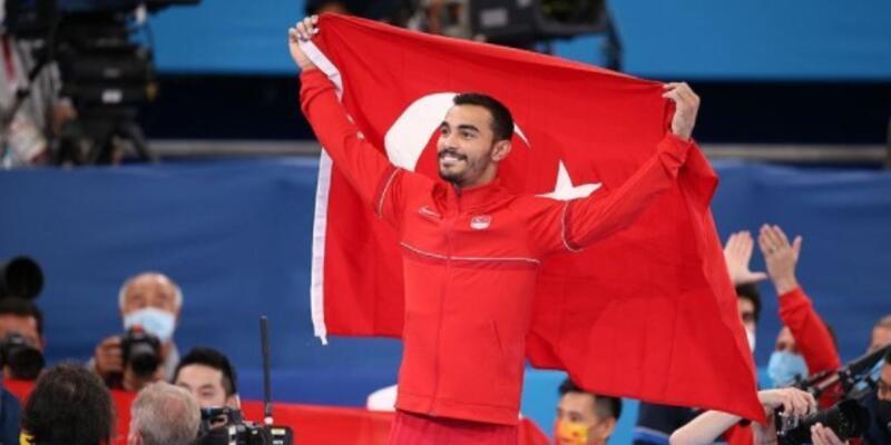 Ferhat Arıcan kimdir, kaç yaşında, nereli? Milli cimnastikçi olimpiyat tarihinde bir ilki başardı!