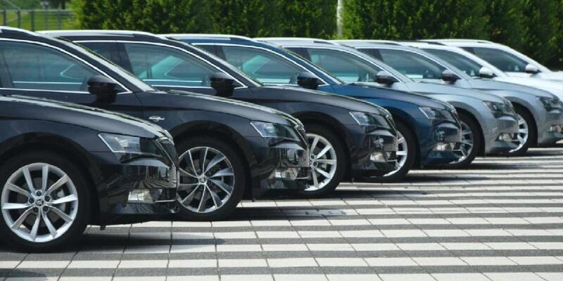Avrupa otomobil pazarı ilk 6 ayda yüzde 27 büyüdü