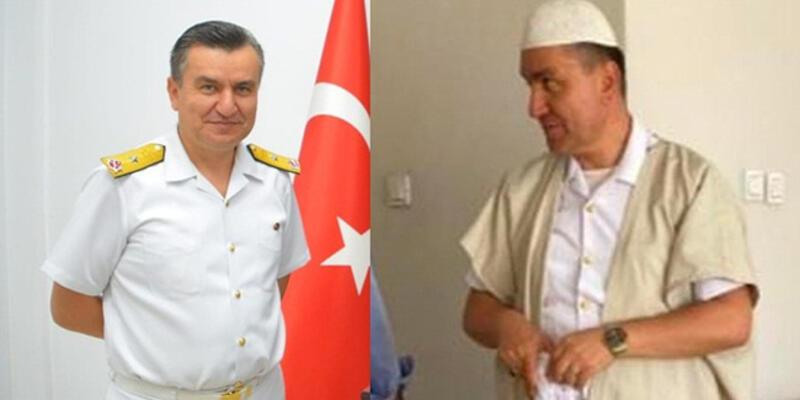 SON DAKİKA: 'Sarıklı amiral' de emekliye sevk edildi